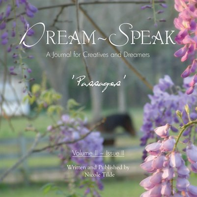 Dream-Speak Journal 'Passages'