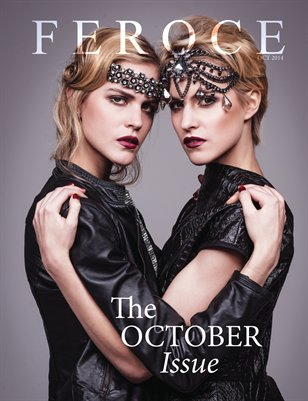 The October Issue 2014