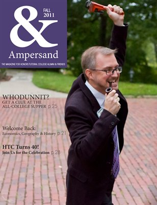 Ampersand Fall 2011