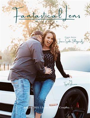 Fantastical Lens Magazine   Issue No.21   Couples