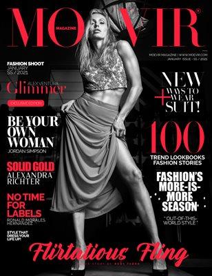 33 Moevir Magazine January Issue 2021