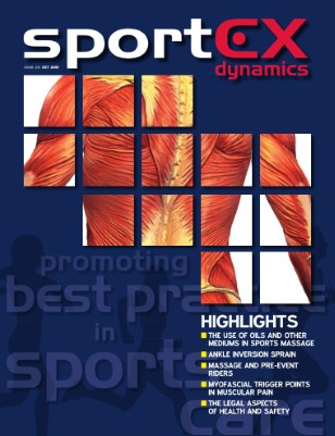 sportEX dynamics: Oct 2010 (issue 26)