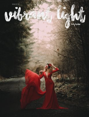 Vibrant Light Magazine | Issue 32
