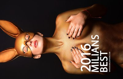 2016 milians best Calendar V2