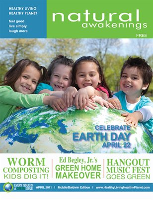 April 2011: Earth Day