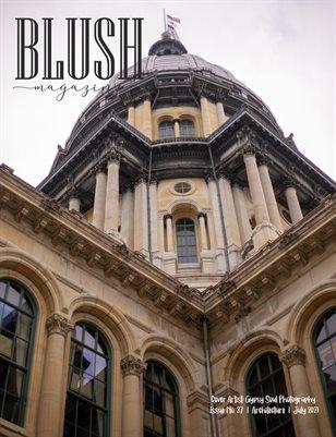 BLUSH Magazine | Issue 37 | Architecture