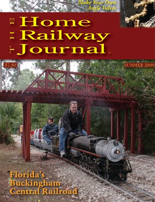 Home Railway Journal: SUMMER 2009