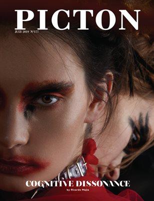 Picton Magazine JULY 2019 N177