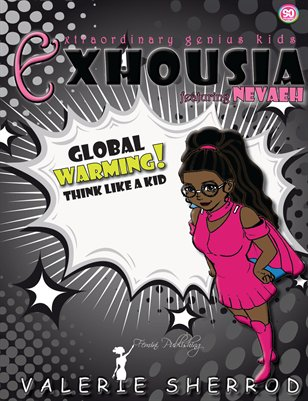 EXHOUSIA - Global Warming/Think Like a Kid