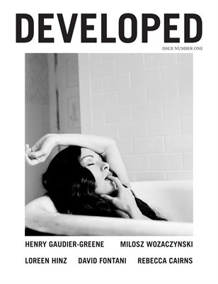 Developed Magazine Issue #1
