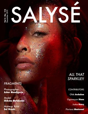 SALYSÉ Magazine   Vol 5 No 113   DECEMBER 2019  