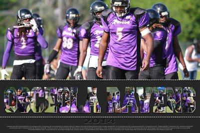 Osceola Ravens