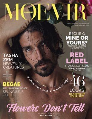 09 Moevir Magazine June Issue 2020