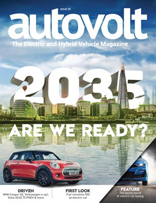 Autovolt Magazine | Issue 29