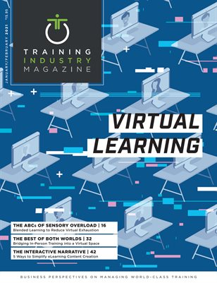 January/February 2021 | Virtual Learning