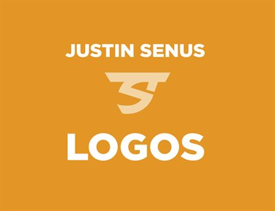 Justin Senus, Logos, (Senior Art Exhibition 2018)