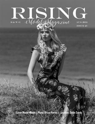 Rising Model Magazine Issue #43