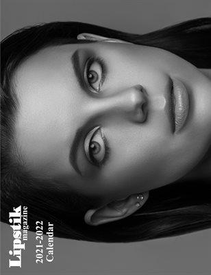 Lipstik Magazine Glam 2021-22 Calendar