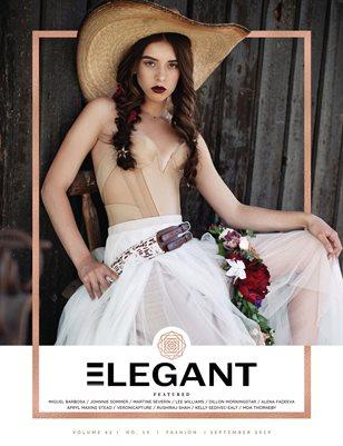 Fashion #14 (September 2019)