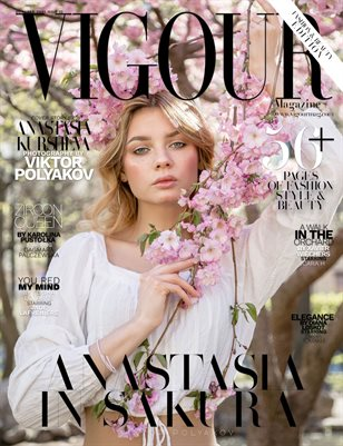 Fashion & Beauty | October Issue 33