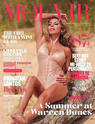 14 Moevir Magazine August Issue 2020