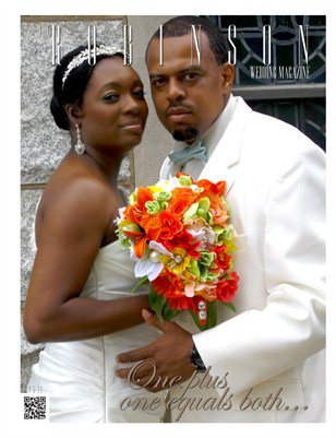 Robinsons Wedding Magazine