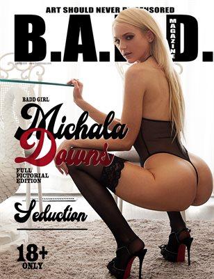 Seduction - Michala Downs Exclusive