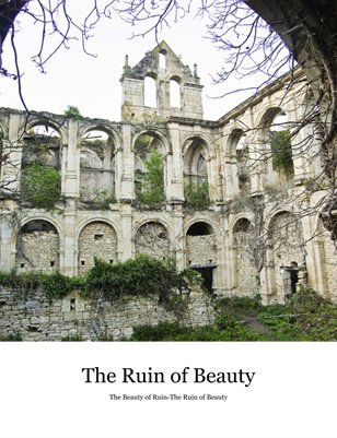 The beauty of ruin-The ruin of beauty