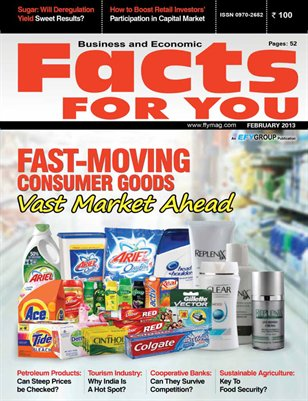 Facts For You, February 2013