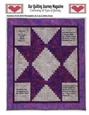 Summer/Fall 2018 Issue