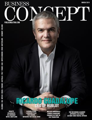 BUSINESS CONCEPT Magazine - March/2019 - #8