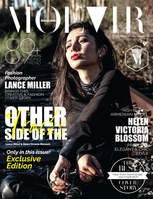 #1 Moevir Magazine January Issue 2020