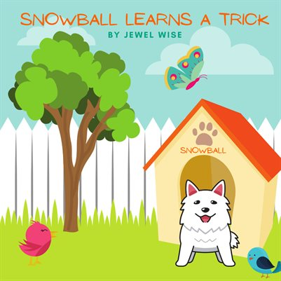 Snowball Learns a Trick