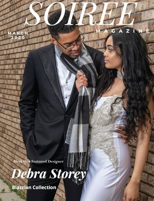 SOIREE Fashion Magazine - #1 - March 2020