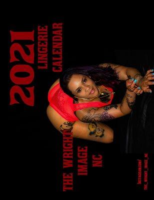 TWINC 2021 Lingerie Calendar 2