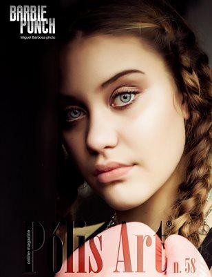 PólisArt n.58 - February 2017