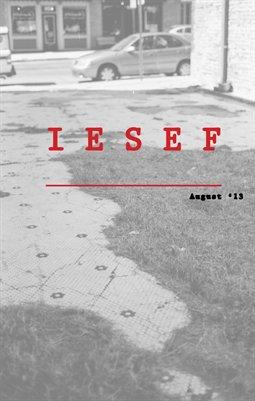 IESEF August '13