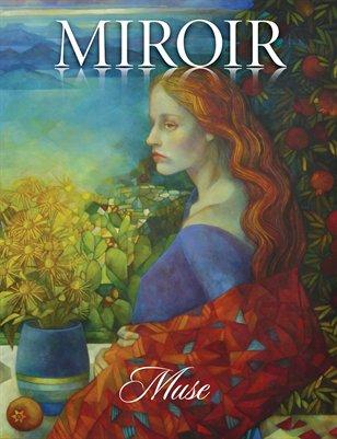 MIROIR MAGAZINE • Muse • Elisabetta Trevisan