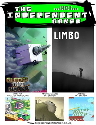 The Independent Gamer Issue Two