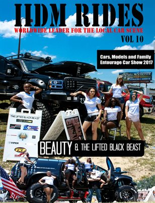 IIDM RIDES Magazine Vol 10