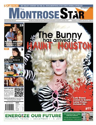 Montrose Star - Vol. 2, Issue 15