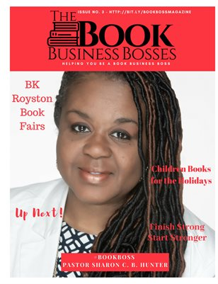 Book Business Boss Magazine Issue 3