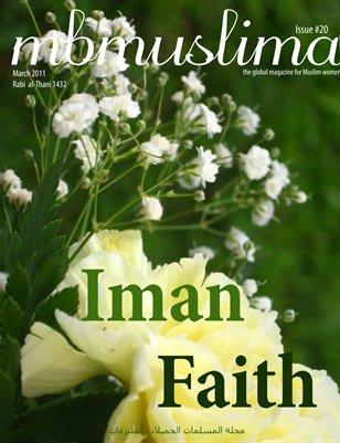 The Iman (Faith) Issue - March 2011