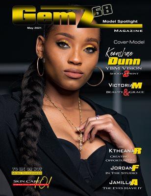 Gemz 68 Magazine Volume 27