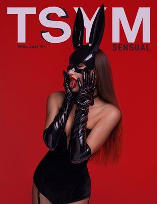 TSYM | SENSUAL | APR2021 - VOL1