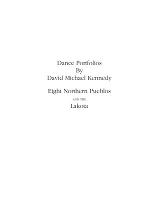 Dance Portfolios by David Michael Kennedy