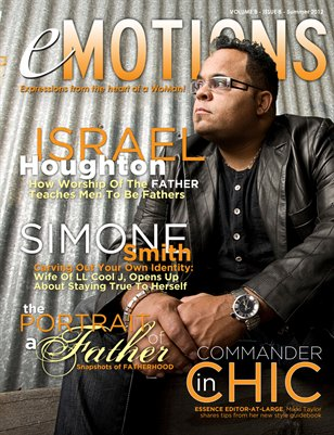 eMotions Summer Issue 2012