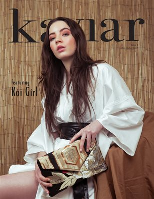 Kaviar Issue 4