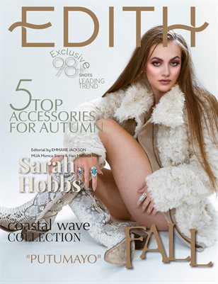 Edith Mode, Fall, #21