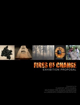 Fires of Change Exhibition Proposal